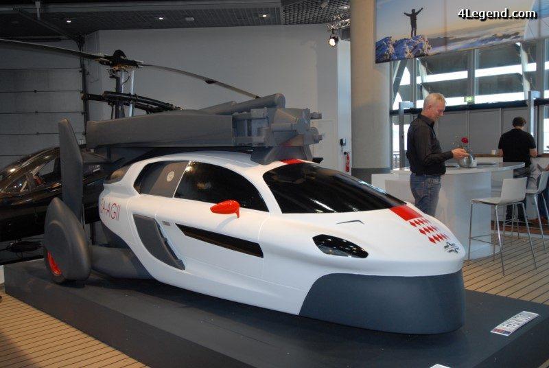 top marques 2017 les voitures volantes l honneur avec des mod les surprenants. Black Bedroom Furniture Sets. Home Design Ideas