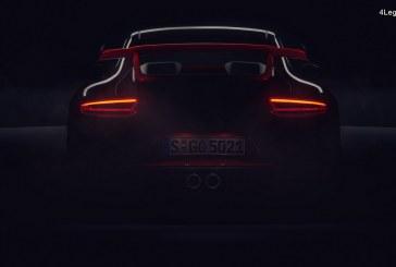 Le design de la Porsche 911 – Une référence intemporelle