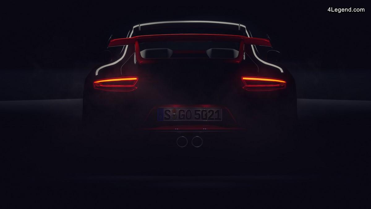 Le design de la Porsche 911 - Une référence intemporelle