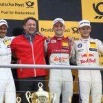 DTM – Victoire de la nouvelle Audi RS 5 DTM au Hockenheimring