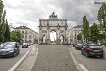 L'initiative Audi définit les termes clés de la mobilité dans la ville du futur