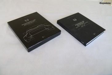 Livre «Porsche Speedster – Legends live forever 1989-2011» publié par Berlin Motor Books
