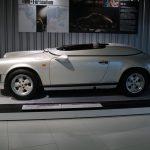 Porsche 911 Carrera 3.2 Speedster Studie de 1987