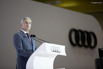 Le conseil de surveillance d'Audi reconduit le président du directoire Rupert Stadler pour cinq ans