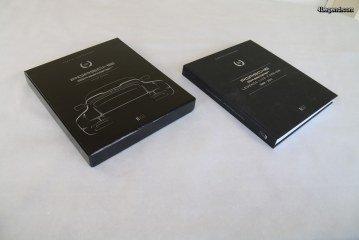 "Livre ""Porsche Speedster – Legends live forever 1989-2011"" publié par Berlin Motor Books"