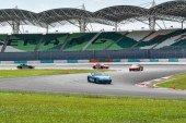 Lancement de la Porsche Driving Experience en Malaisie sur le circuit de Sepang