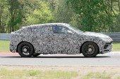 Spyshots – Lamborghini Urus sur le Nürburgring – V8 biturbo de 650 ch