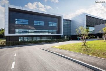 A la découverte du nouveau studio de Design Porsche à Weissach