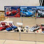 Porsche 911 Playmobil – Présentation de la famille complète