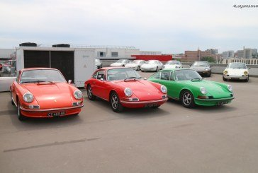 Grande vente aux enchères Porsche dans le garage Mannes – 3ème partie