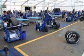 24H 2017 - Dans les coulisses des pneus Michelin durant la course au Mans
