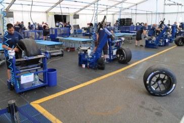 24H 2017 – Dans les coulisses des pneus Michelin durant la course au Mans