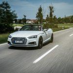 ABT Audi S5 Cabriolet – 425 ch et 550 Nm pour rouler cheveux au vent