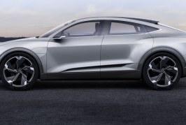 Audi e-tron Sportback – Un deuxième véhicule 100 % électrique produit à Bruxelles
