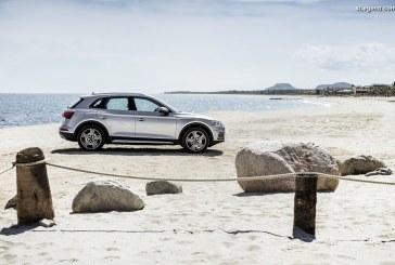 Audi poursuit sa croissance en Amérique du Nord en mai 2017