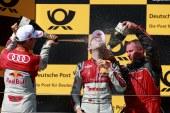 DTM – Victoire de René Rast à Budapest avec une Audi RS 5 DTM