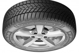 Pneu Fulda Kristall Control SUV – Un nouveau pneu hiver pour les SUV