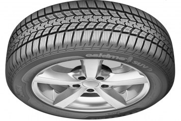Nouveau pneu hiver Sava Eskimo SUV 2 – Performant à un prix attractif