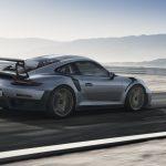 Porsche 911 GT2 RS – La Porsche 911 la plus puissante de tous les temps : 700 ch et 340 km/h