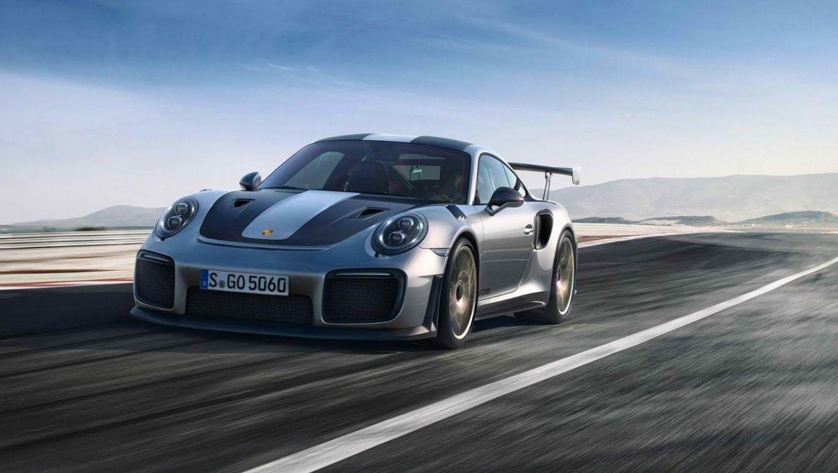 Nouvelle Porsche 911 GT2 RS Type 991 : premières photos officielles et déjà épuisée