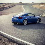 Audi remporte une nouvelle fois le titre du «Moteur international de l'année» avec son moteur 2.5 TFSI