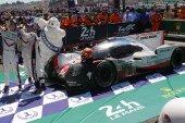 24H 2017 – 25ème victoire de Michelin aux 24 Heures du Mans grâce à Porsche