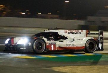 24H 2017 – Porsche dominée par Toyota aux qualifications