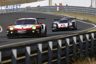 24H 2017 – Débuts pour la nouvelle Porsche 911 RSR lors de la course automobile la plus difficile au monde