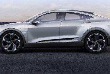 Ouverture des pré-réservations des Audi e-tron et e-tron Sportback en Belgique