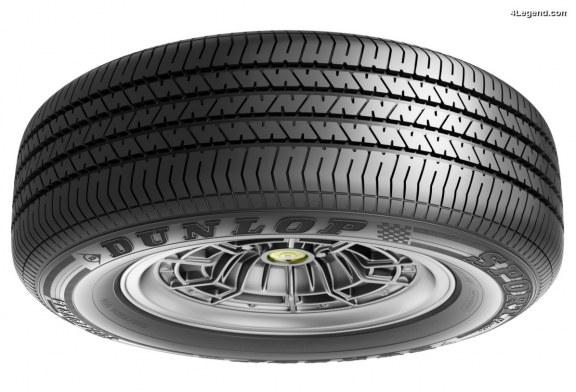 Dunlop Sport Classic – Un pneu vintage de hautes performances