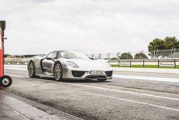 Porsche Ultimate Drive & Experience – Une nouvelle expérience de conduite et de pilotage premium