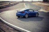"""Audi remporte une nouvelle fois le titre du """"Moteur international de l'année"""" avec son moteur 2.5 TFSI"""