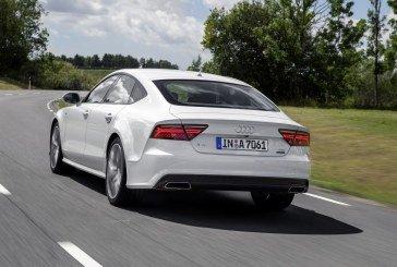 Rappel de 24 000 modèles Audi A7 et A8 en Europe équipés des moteurs 3.0 V6 TDI et 4.2 V8 TDI