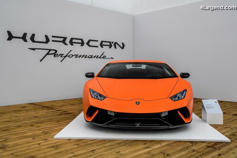 Nero Nemesis Lamborghini Centenario Takes 28 Images
