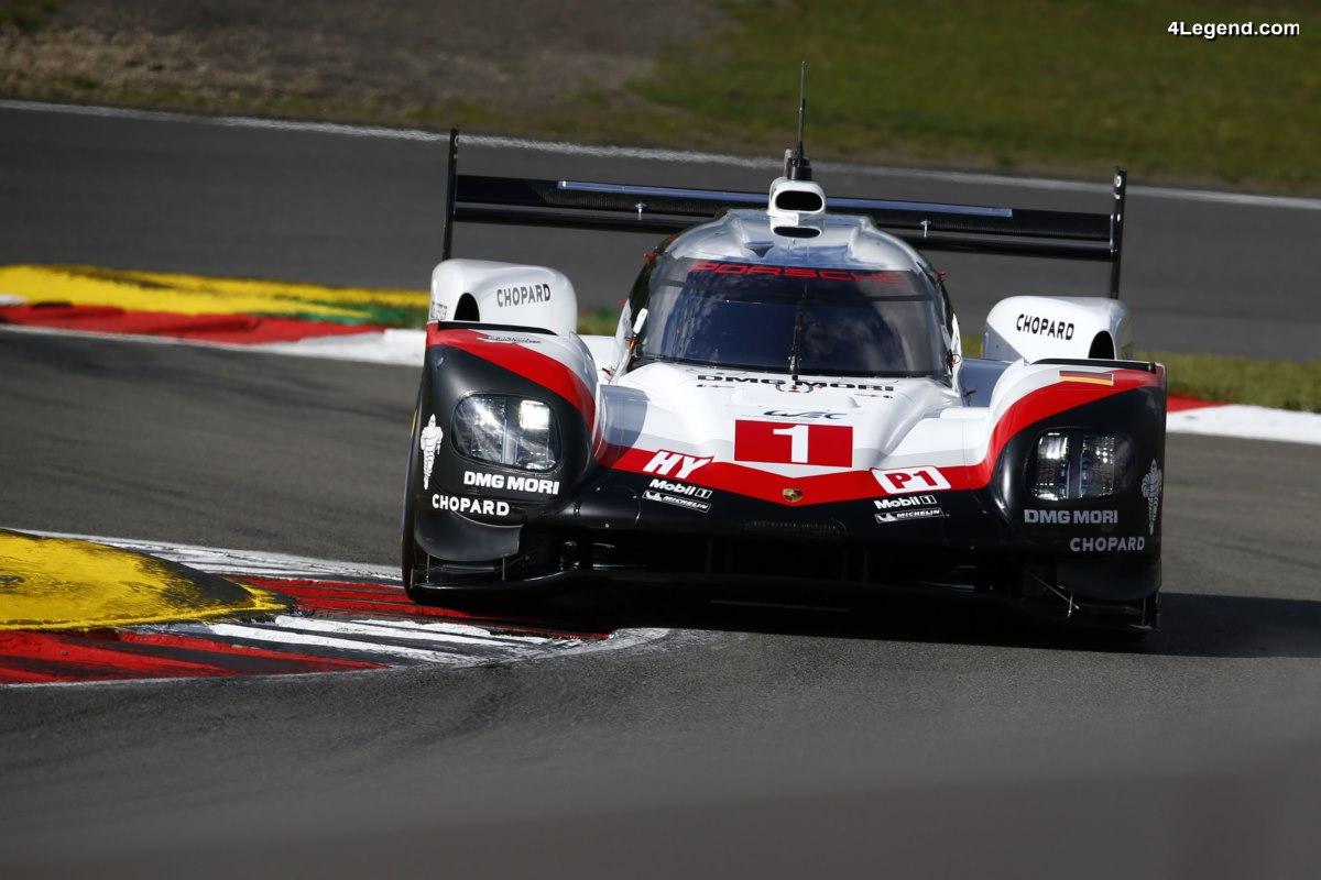 Porsche quitte l'endurance fin 2017 et arrive en Formula E - Priorité à l'électromobilité et à la catégorie GT