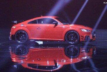Audi Sport Performance Parts – Nouveaux équipements sportifs pour les Audi R8 et les Audi TT