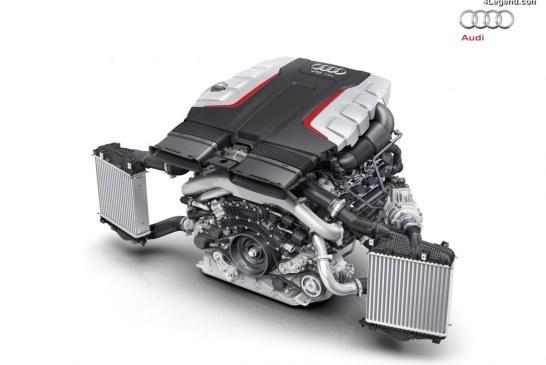 Audi propose une mise à jour technologique gratuite pour 850 000 véhicules équipés de moteurs diesel V6 et V8