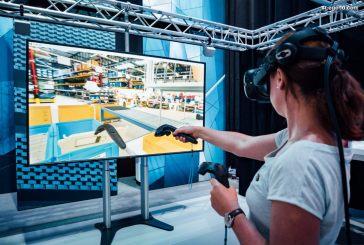 Audi utilise la réalité virtuelle pour former ses employés logistiques