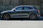 ABT Audi SQ5 – Le SUV sportif fort de 425 ch et 550 Nm