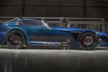 Livraison de la première Donkervoort D8 GTO-RS Bare Naked Carbon Edition