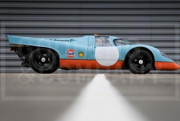 Histoire de la Porsche 917 K châssis 917-024 de 1970 vendue 14 080 000 $ à Pebble Beach