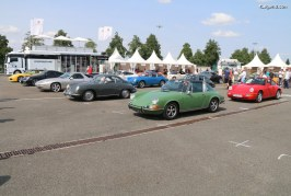 Porsche Days 2017 – Une superbe édition riche en animations