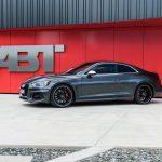 Audi RS 5 Coupé préparée par ABT – Un missile routier de 510 ch et 680 Nm