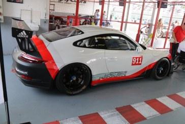 Un calendrier international pour la Porsche Carrera Cup France 2018