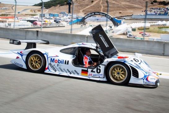 Prochain rassemblement Porsche «Rennsport Reunion VI» en septembre 2018