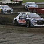 Audi Sport & EKS offrent une expérience WRX unique à leurs fans à Lohéac