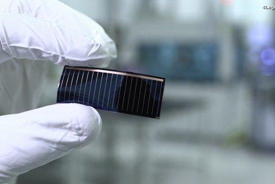 Audi collabore avec Hanergy pour équiper ses véhicules de toits à panneaux solaires