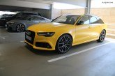 Record des ventes d'Audi au mois de juillet 2017