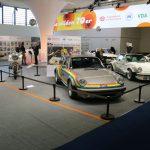 IAA 2017 – Exposition de Porsche 911 Turbo préparées par bb – Rainer Buchmann