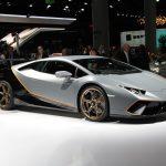 IAA 2017 – Lamborghini Huracán Performante by Ad Personam